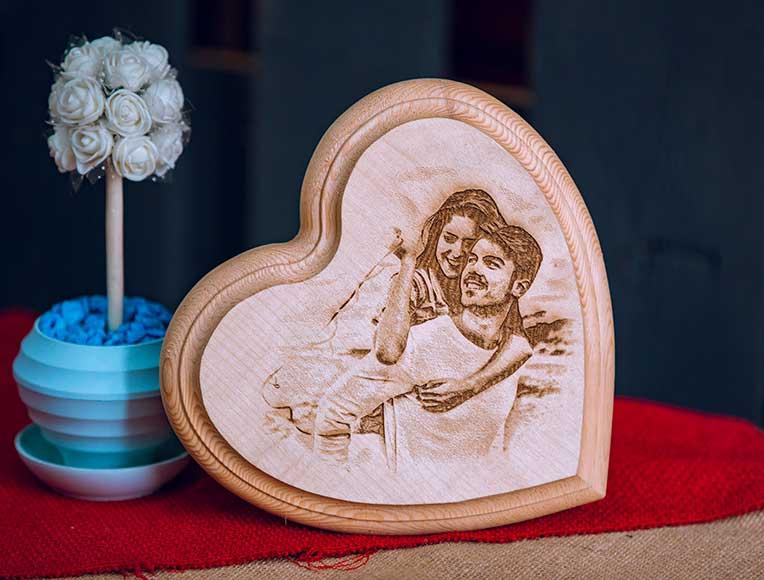 Подарок На День Валентина | День Влюбленных
